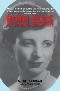 Ruth Ellis New Cover
